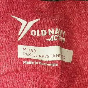 Old Navy Shirts & Tops - Old Navy Active Red Baller Boys T-shirt